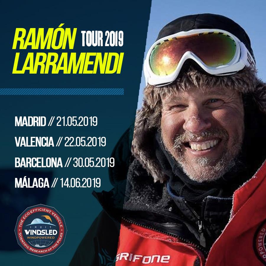 Ramón Larramendi